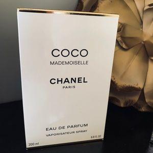 CHANEL Other - Chancel Perfume Box
